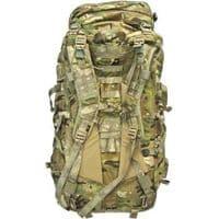 British Army 90 Litre Virtus Bergen - Current Issue -Brand New
